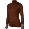 Yvette Turtleneck Shirt - Long-Sleeve - Women's