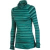 Sereta Turtleneck Shirt - Long-Sleeve - Women's