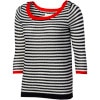 Nantucket Boatneck Sweater - Women's