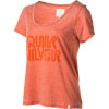 Classic Scoop T-Shirt - Short-Sleeve - Women's
