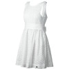Wax Flower Dress - Women's