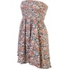 Vintage Posy Dress - Women's