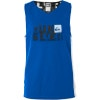 Mix And Mesh Tank - Boys'