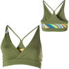 Roxy Away Game Sports Bra - Women's