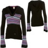 Roxy Radio Song Hooded Sweater - Women's