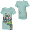 Roxy Robyn Organic T-Shirt - Short-Sleeve - Women's