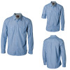 Quiksilver Hankerson Shirt - Long-Sleeve - Men's
