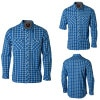 Quiksilver Sabado Shirt - Long-Sleeve - Men's