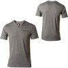 Quiksilver Cregg V-Neck Shirt - Short-Sleeve - Men's