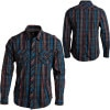 Quiksilver Chopes Shirt - Long-Sleeve - Men's