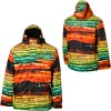 Quiksilver Last Mission Insulated Jacket - Men's