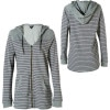 Roxy Leave Today Full-Zip Hooded Sweatshirt - Women's
