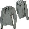 Roxy Trickster Full-Zip Hooded Sweatshirt - Women's