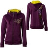 Roxy Snow Cloud Full-Zip Hooded Sweatshirt - Women's