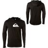 Quiksilver Mountain Hooded Shirt - Men's