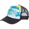 Quiksilver Stavi Trucker Hat - Men's