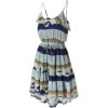 Quiksilver Parisian Swells Dress - Women's