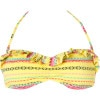 Dream Weaver Ruffle Bandeau Bikini Top - Women's