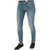 Skinny Flood Denim Pant - Women's