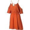Indian Summer Dress - Women's