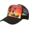 Boards Trucker Hat - Boys'