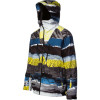 Quiksilver Travis Rice Symbol Gore-Tex Jacket - Men's