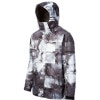 Next Mission Print Jacket - Men's