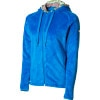 Maple Full-Zip Hoodie - Women's