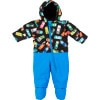 Micro One-Piece Snow Suit - Infant Boys'