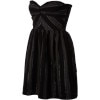 Fall Doll Dress - Women's