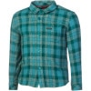 Rolling Semi Flannel Shirt - Long-Sleeve - Little Boys'