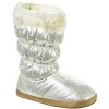 Candy Cane Boot - Women's