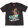Dino Sk8 T-Shirt - Short-Sleeve - Infant Boys'