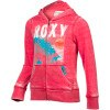 Dayglow Full-Zip Hoodie - Girls'