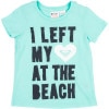 Home Game Shirt - Short-Sleeve - Toddler Girls'