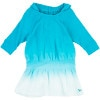 Galoshes Dress - Girls'