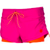 Doubled Board Short - Women's