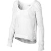 Shadow Holly Sweater - Women's