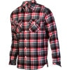 Ball Crack Flannel Shirt - Long-Sleeve - Men's