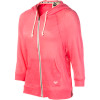Breezy Day Full-Zip Hoodie - 3/4-Sleeve - Women's
