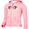 Beach Air Full-Zip Hoodie - Girls'