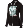 In Stitches Full-Zip Hoodie - Women's