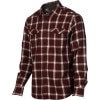 Grizzly Bay Flannel Shirt - Long-Sleeve - Men's