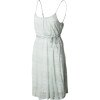 Wave Woodblock Dress - Women's