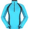 MeCo 250 Zip Top - Women's