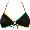 Raisins Tahiti Tide Pump It Up Bra Bikini Top - Women's