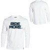 Ride Ride More T-Shirt - Long-Sleeve - Men's