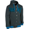 Ride Varsity Full-Zip Hooded Sweatshirt - Men's