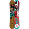 Slackcountry UL Snowboard