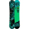 Machete GT Snowboard - Wide